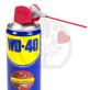 WD 40 professionnel. 500 ml. Protège, dégrippe, nettoie, lubrifie