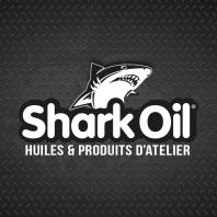 Anti-adhérent gazon Shark Oil. 400 ml